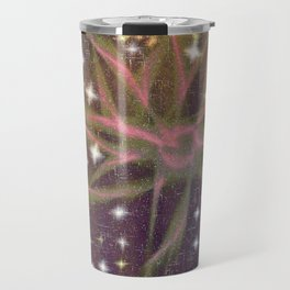 Of detachment. Attracted by the peeling away of feeling. Travel Mug