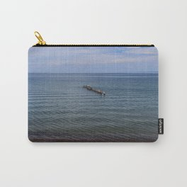 Personal Assets Carry-All Pouch