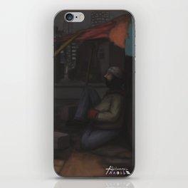 La casita de los sueños iPhone Skin