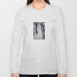 L'infini trottoir Long Sleeve T-shirt