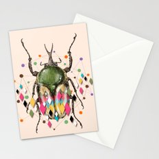 Insect VII Stationery Cards