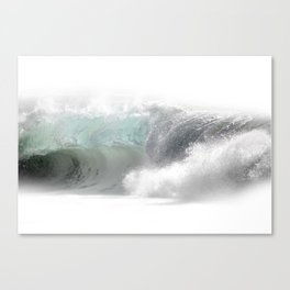 Table Rock Canvas Print