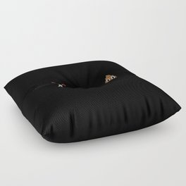 cut the shit Floor Pillow