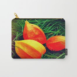 Lovely Lanterns  Carry-All Pouch