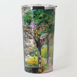 Biltmore Gazebo Travel Mug
