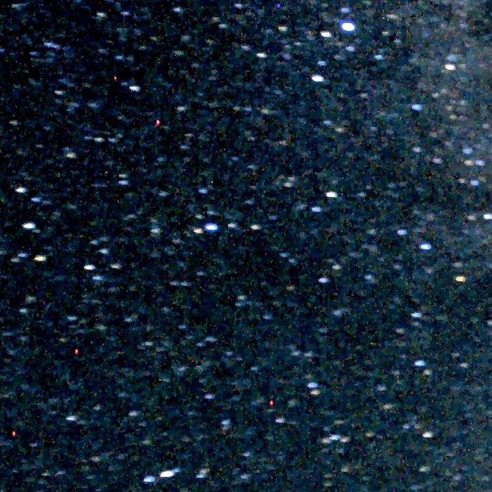 The Milky Way Leggings