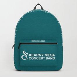 KMCB Kearny Mesa Concert Band Backpack