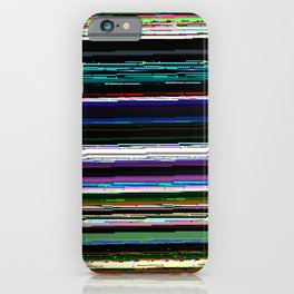 colorstrips 1AM iPhone Case