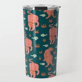 Bengal tigers Travel Mug