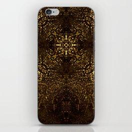 bd-004-c-s3 iPhone Skin