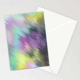 1990s bLur Stationery Cards