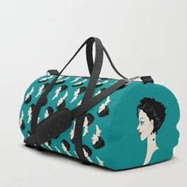 Papillon Duffle Bag