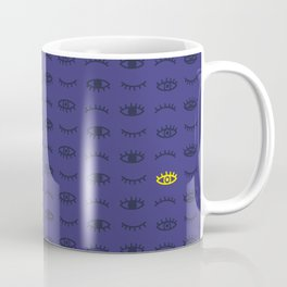Now you see me, now you don't! Coffee Mug