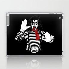 French Kiss Laptop & iPad Skin