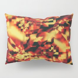 Intangible Pillow Sham