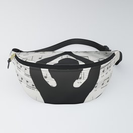 Sister moon Fanny Pack