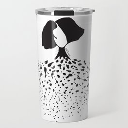 exploded soul Travel Mug
