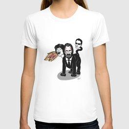 Keanu Reeves Chimera T-shirt
