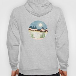 Desert Bloom Hoody