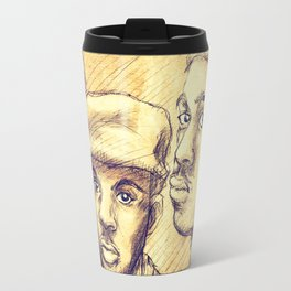 RIP Phife Dawg Travel Mug