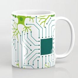 Neural Network 1 Coffee Mug