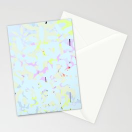 Scent of spring Stationery Cards