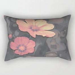All our yesterdays Rectangular Pillow