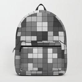 Tetris Camouflage Urban Backpack
