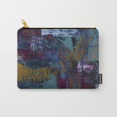 In the Fray Carry-All Pouch