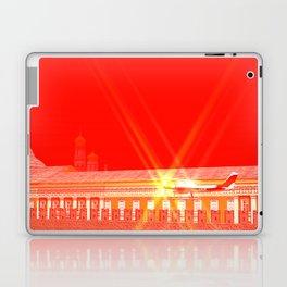 SquaRed: Freedom Flight Laptop & iPad Skin
