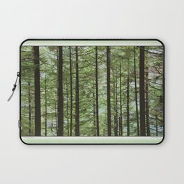 YOUNG FOREST Laptop Sleeve
