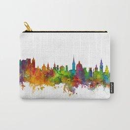 Salzburg Austria Skyline Carry-All Pouch