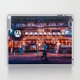 Ginza bar Laptop & iPad Skin