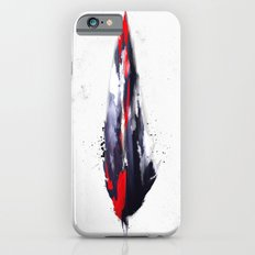 The American feather Slim Case iPhone 6