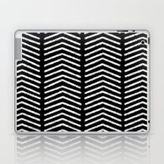 Graphic_Black&White #3 Laptop & iPad Skin