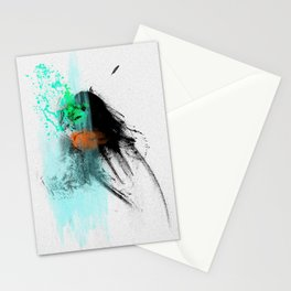 Bartira's | Olhar 3 Stationery Cards