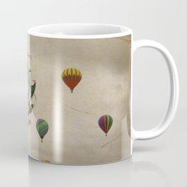 La Minerve 1803  travel in style Coffee Mug