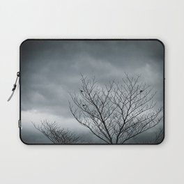 Your Coldness Laptop Sleeve
