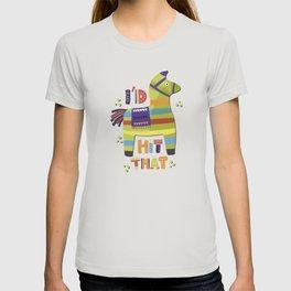 Mexico - Hit That - light T-shirt