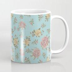 Mantón Azul Mug