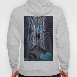 Come Away With Me Hoody