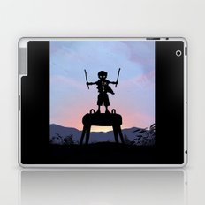 Robin Kid Laptop & iPad Skin