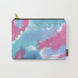 Abstract XI Carry-All Pouch