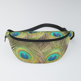 Beauty Pearls Fanny Pack