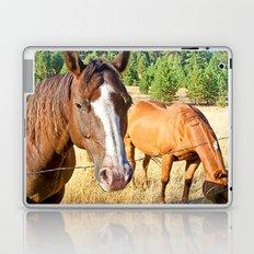 Country Livin' Laptop & iPad Skin
