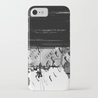 code iPhone & iPod Cases featuring code by sladja