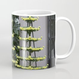 Longwood Gardens Autumn Series 213 Coffee Mug