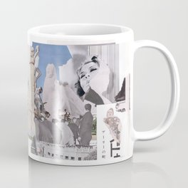 The Residents of the Monument Coffee Mug