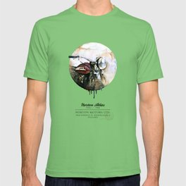Norton Atlas T-shirt