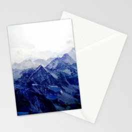 Blue Mountain 2 Stationery Cards